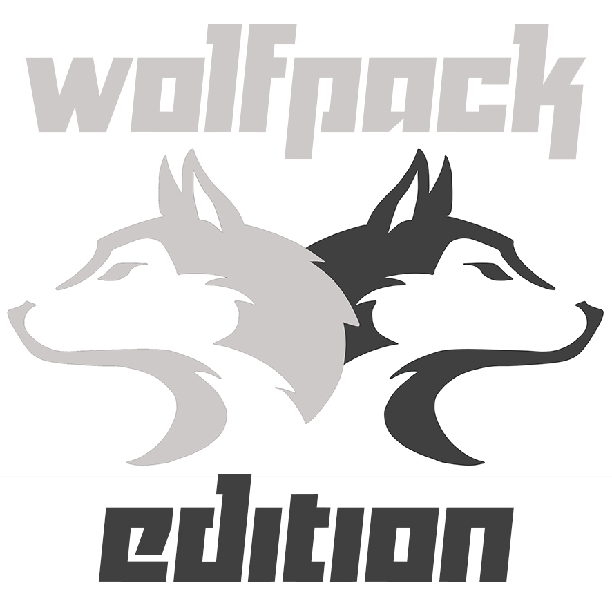 Wolfpack Edition